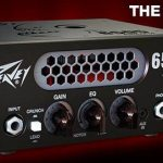 A Little Fish With A Big Bite - Peavey's 6505 Piranha Cuts Through the Micro Amp Market
