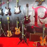 BC Rich Guitars - Full Walk-Thru - Summer NAMM 2016