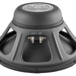 Jensen® Sound Chamber at 2017 NAMM Demos New Jensen Jet Tornado Stealth Speakers