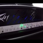 Peavey Invective 120 Amp - Demo & Overview - Winter NAMM 2017