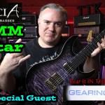 Acacia NAMM Guitar! Full Demo & Review feat. GearingUP!