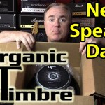 New Speaker Day ... A Musical EVM-12L!  Check out Organic Timbre!