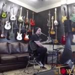 Andy James Clinic - Beau Monde Guitars - New Jersey 2017
