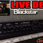LIVE DEMO - Blackstar HT Stage 100 MkII Tube Amp