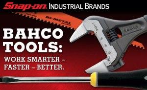 The ToolMartXpress.com Inc Bahco Snap On