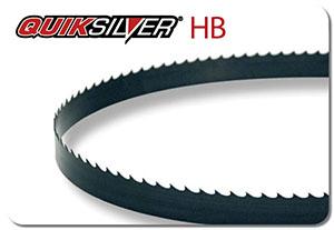 H.K. Morse QuickSilver HB Carbon Blades
