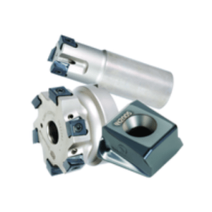 Indexable Tooling - Inserts