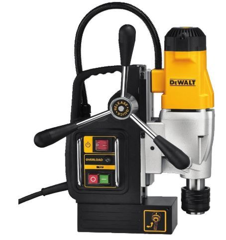 DEWALT Magnetic DrillPress