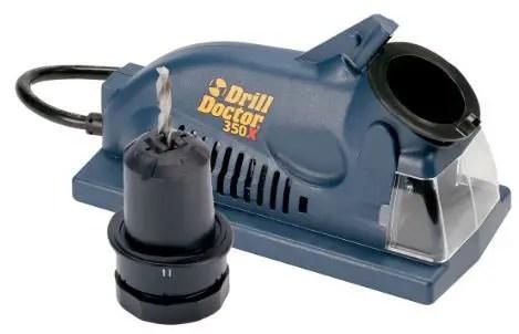 DD350X Drill Bit Sharpener