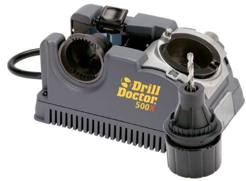 Drill DD500X Bit Sharpener