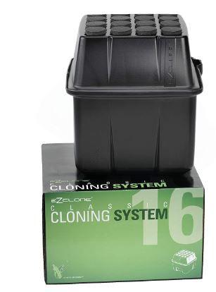 EZ Clone Classic 16 Slop