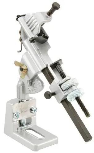 Woodstock D4144 drill Sharner