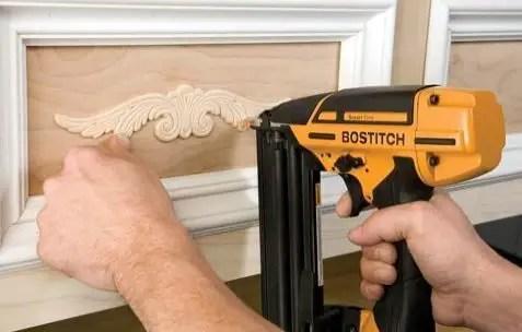 BOSTITCH Nail Gun Brad Nailer