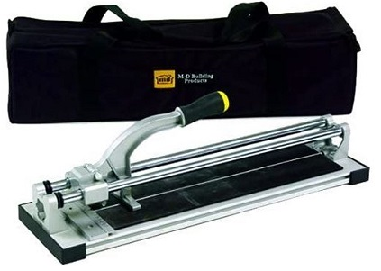 M-D Building Products 49047 Tile Cutter