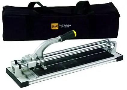 M-D Building Products 49047 Tile Cutter