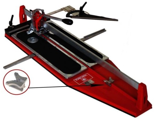 Tomecanic 29 Supercut 2175 Tile Cutter