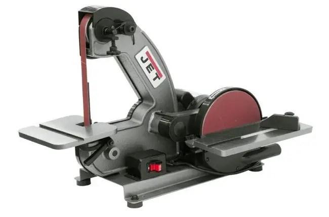 Jet Tools - J-4002 Bench Belt