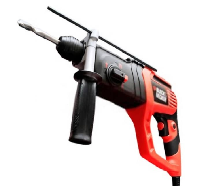 A Detailed Guideline and Tips on How to Change Drill Bit Black and Decker
