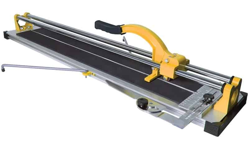 best manual tile cutter of 2021 for