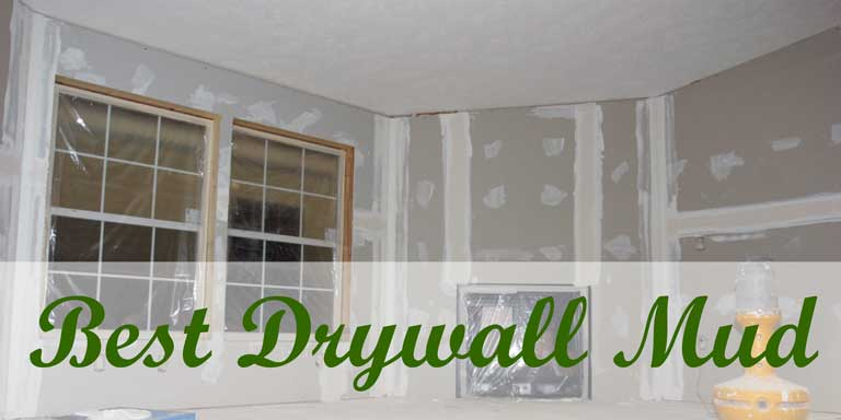 7 Best Drywall Mud Reviews 2020 Best Joint Compound