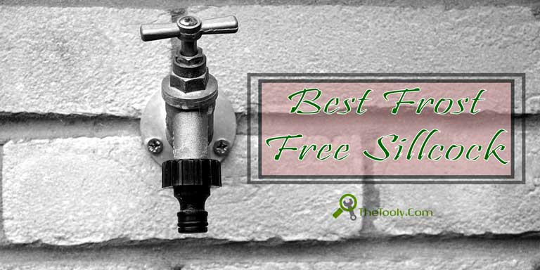 best frost free sillcock valve reviews