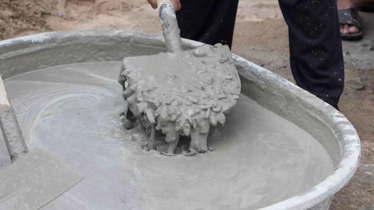 estimate concrete