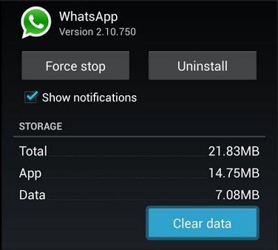 clear-data