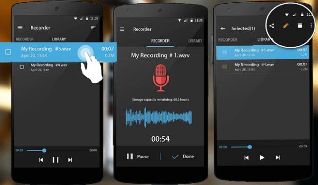easy-sound-recorder