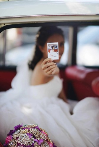 Instaxing up on memorable keepsakes