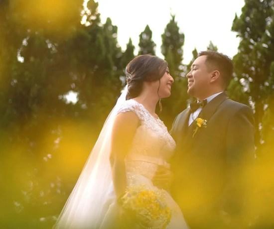 eco-friendly, unplugged weddings
