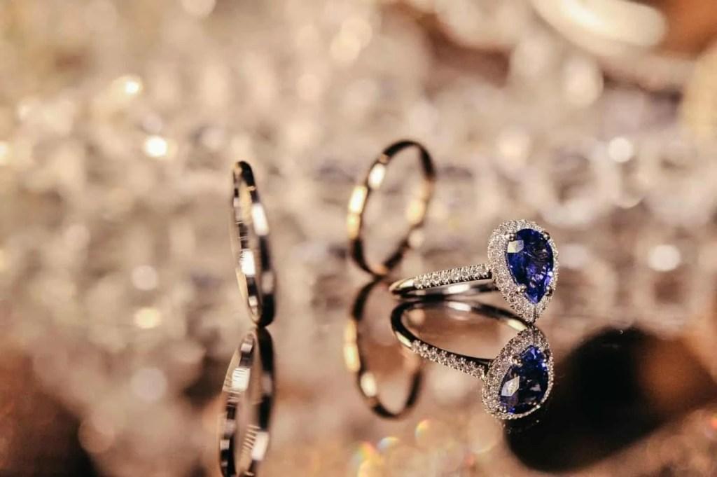 wedding ring metal