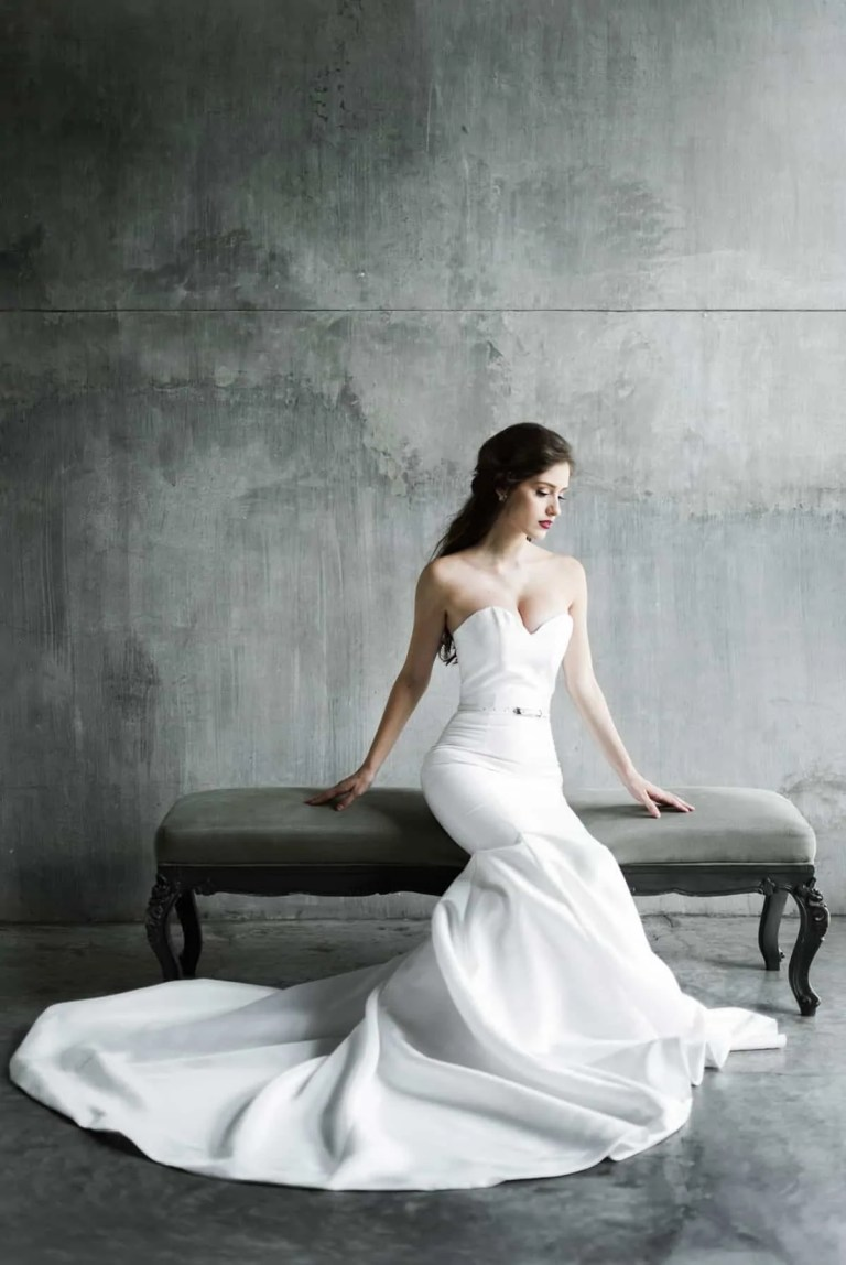 Bridal Collection, Joe San Antonio
