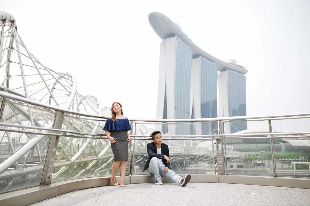 singapore, jed calara