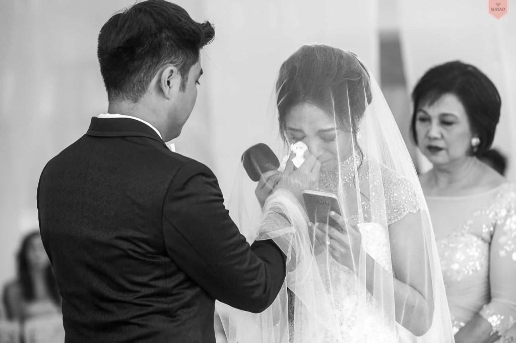 wedding in bali, karen & fiel, mayad studios