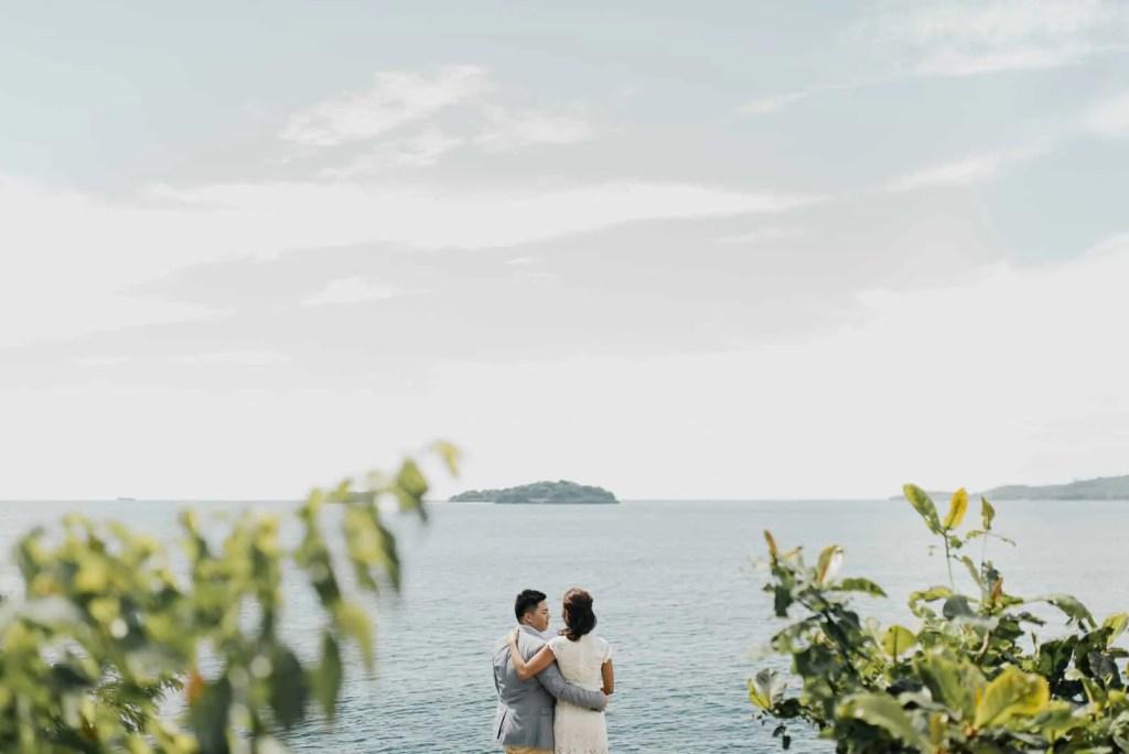 punta fuego, seaside romance, myio okamoto