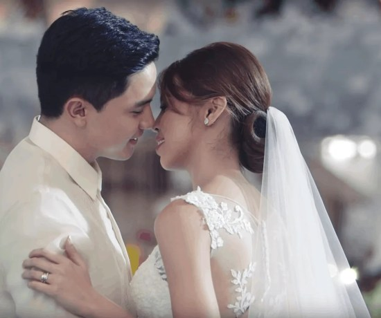 Aldub Wedding, Jason Magbanua
