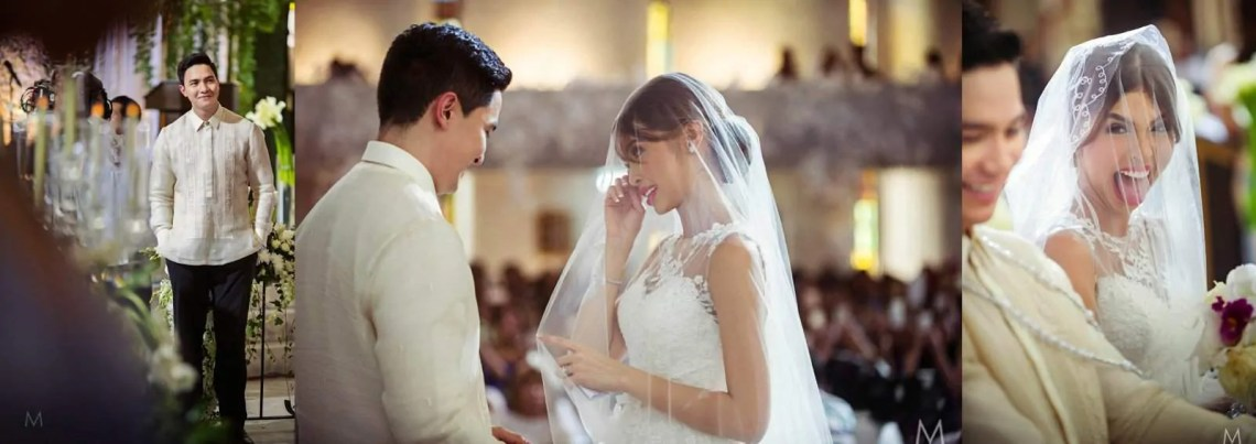 AlDub Wedding Photos