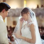 AlDub Wedding Photos You've Never Seen Before