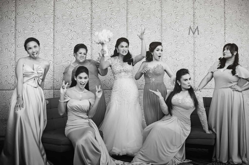 Pauleen Luna bridezilla