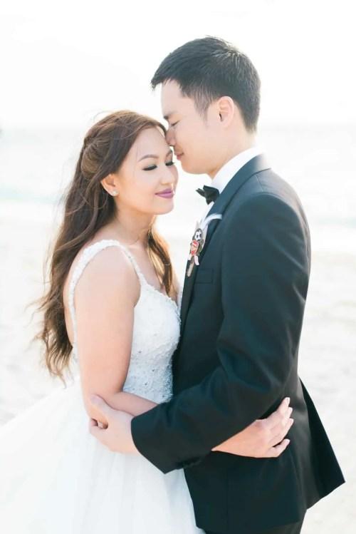 Boracay Wedding, Love Train Studios