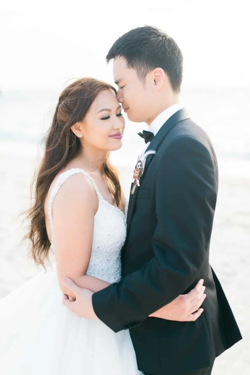 Boracay Wedding, Love Train Studios