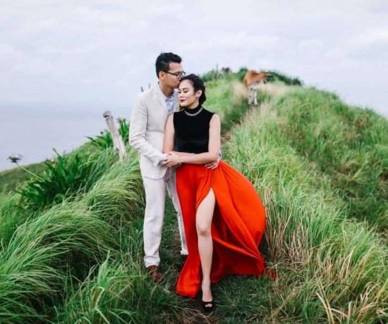Bohemian Luxe, Batanes Prenup, Filterpan Photography