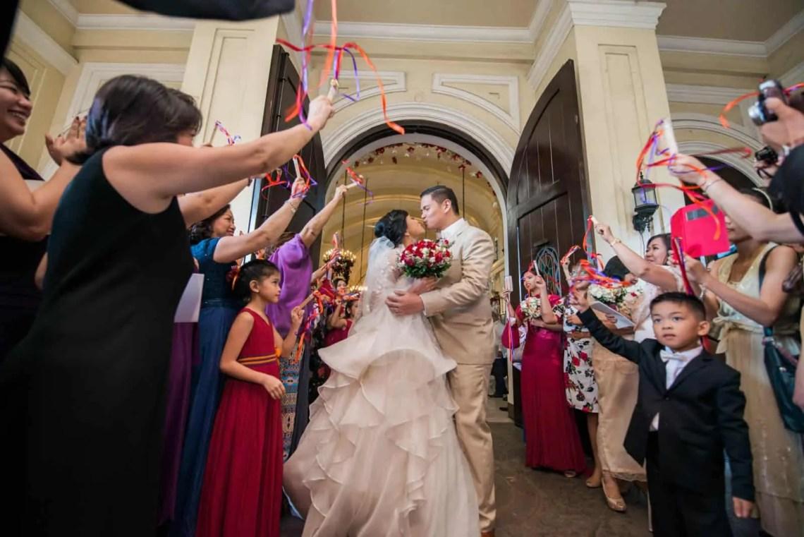 Manila Peninsula Wedding, Den Montero Photography, CA Productions