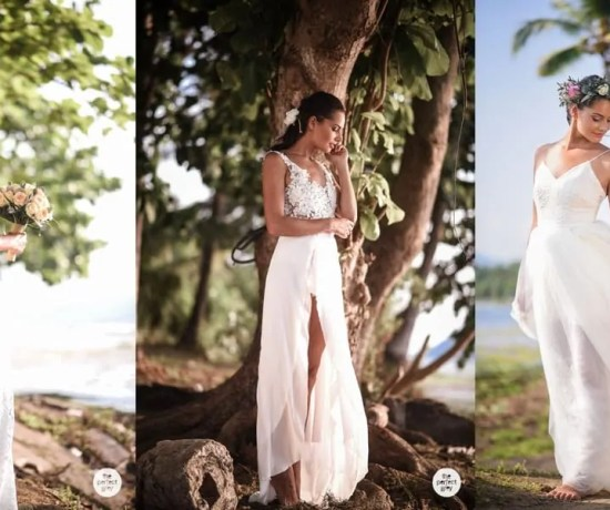 Trizha Dimayuga Bridal Collection, The Perfect Grey Photography