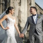 Choosing Love: Nico and Ally's Wedding (SDE by Ian Celis)