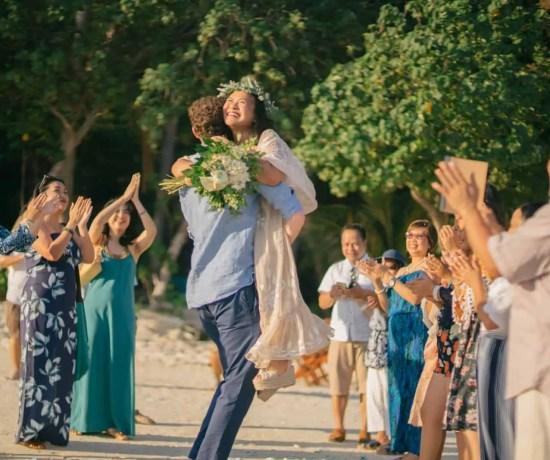 One More Chance Wedding, David Garmsen, Stunning Republic