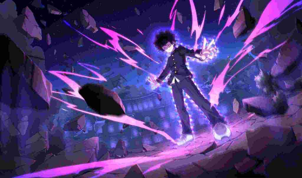 7th best anime