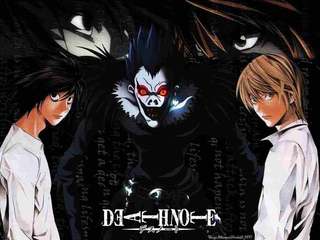 2nd best anime