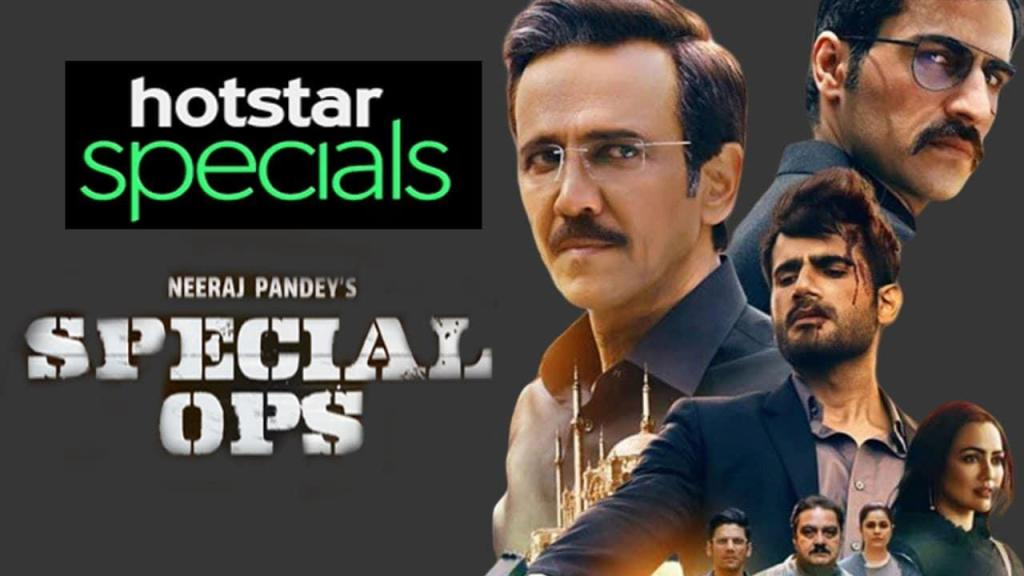 8th best hindi web series