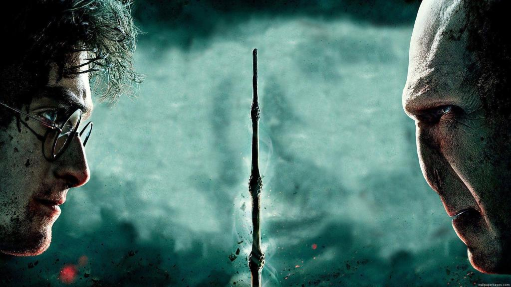 3rd best fantasy movies